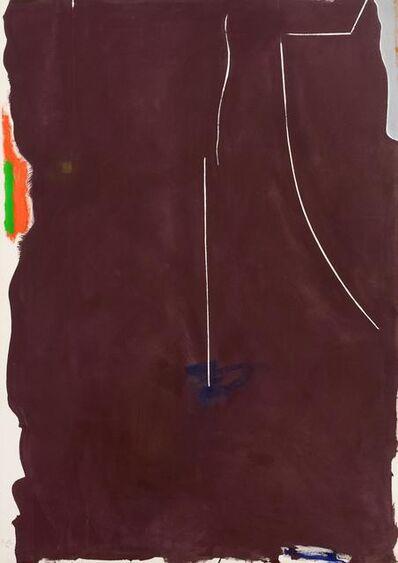Jack Roth, 'Babylon I', 1979