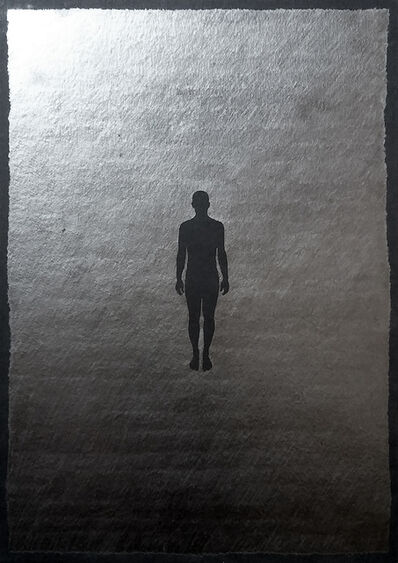 Oriol Texidor, 'Immersió 074', 2015