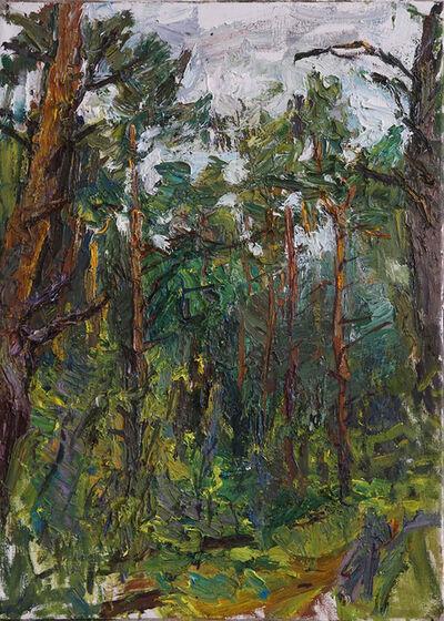 Ulrich Gleiter, 'Forest ', 2019