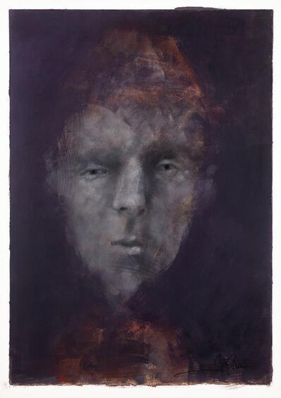 Alexey Terenin, 'Portrait of Mine Stranger', 2016