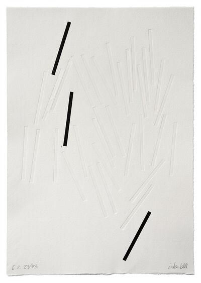 Inka Bell, 'Sticks 23', 2019
