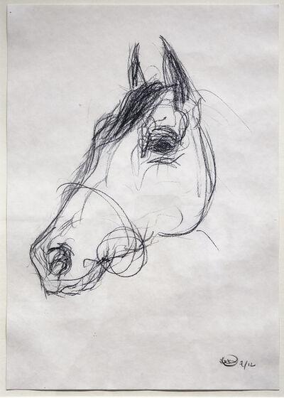 Alfred R Kelman, '(Print) Untitled', N/A