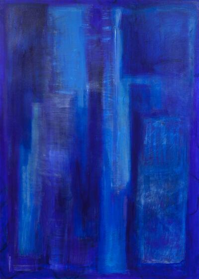 Julie Lazarus, 'ACQUAVENEZIA / GRAND CANAL II', 2013