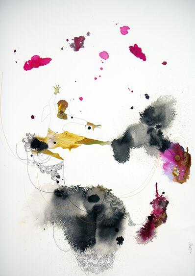 Marielle Plaisir, 'P. Primus', 2020