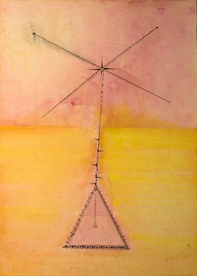 Joan Ponç, 'Suite Lembranças', 1956