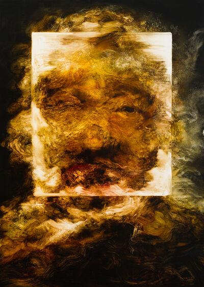 Johan Van Mullem, 'Free Memory', 2016