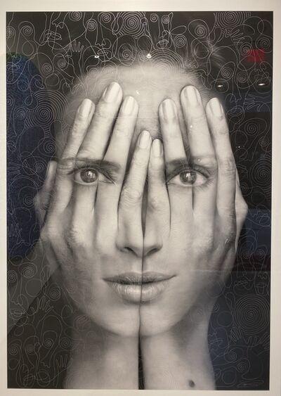 TIGRAN TSITOGHDZYAN, 'Mirror I Crowded', 2020