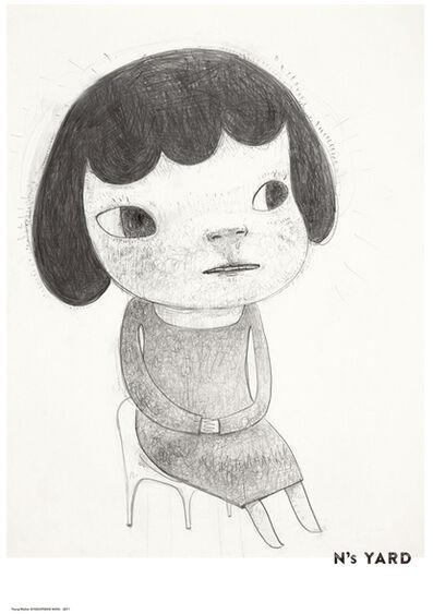 Yoshitomo Nara, 'Young Mother', 2010-2020