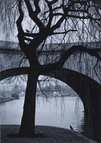 Pentti Sammallahti, 'Paris, France', 2004