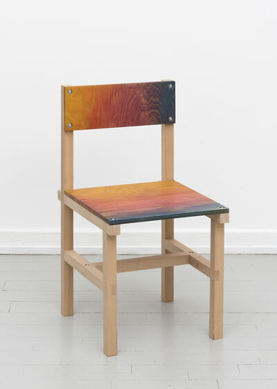 Fredrik Paulsen, 'Demountable Chair', 2017