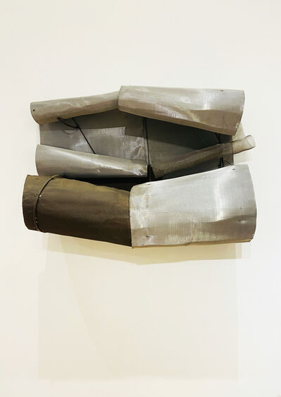 Iole de Freitas, 'Untitled', 1980-1990