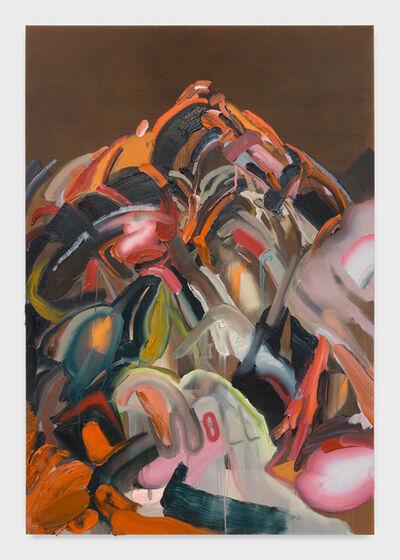 Andy Woll, 'Mt. Wilson (Las Meninas I)', 2020