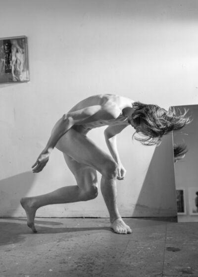 Bryson Rand, 'Jordan Dancing', 2020