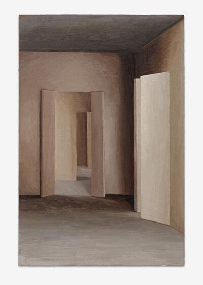 Albrecht Schäfer, 'Interieur III', 2016