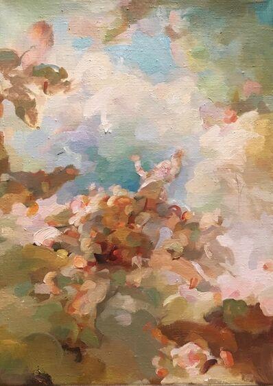 Flora Yukhnovich, 'Study of Putti ', 2017