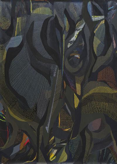 Sandeep Mukherjee, 'Mutual Entanglements, 08', 2015