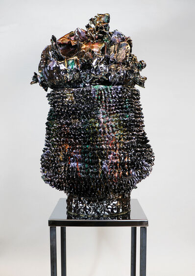 Virginia Leonard, 'Soiled Sheets', 2020