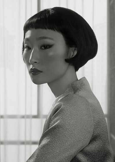 Erwin Olaf, 'Waiting, Portrait 2, Shenzhen', 2014