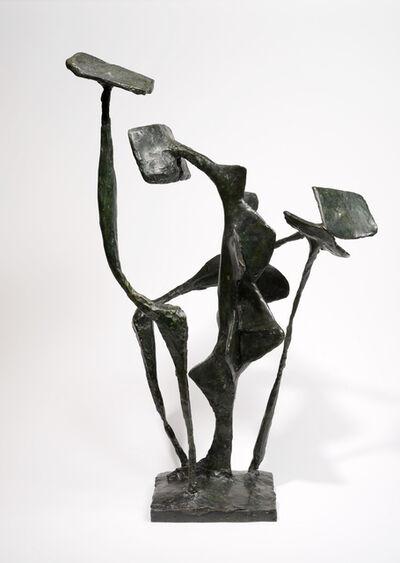 Isabelle Waldberg, 'Haut de Chose'