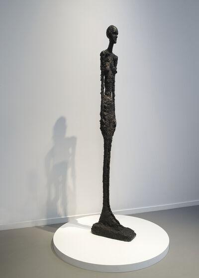 Alberto Giacometti, 'Grande femme II', 1959-1960