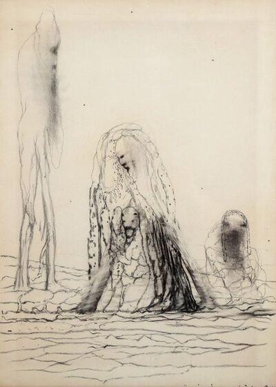 Irving Petlin, 'untitled ', ca. 1980
