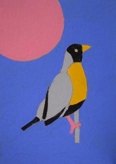 Barry Senft, 'Bird I', 2019