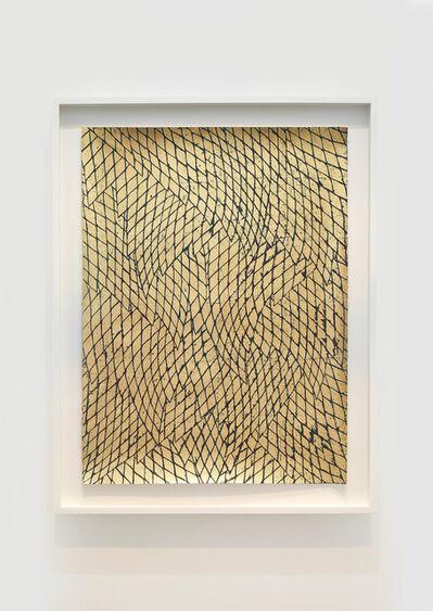 Timothy Hyunsoo Lee, 'Love Affairs of a Comet Boy III', 2017