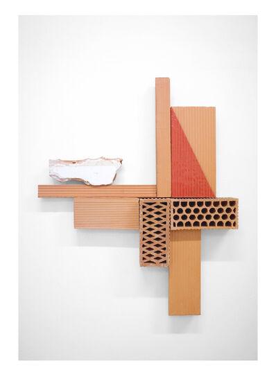Oscar Abraham Pabon, 'Arte y Artesanía IV', 2019