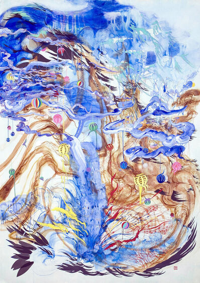 Jiha Moon, 'Haven', 2006