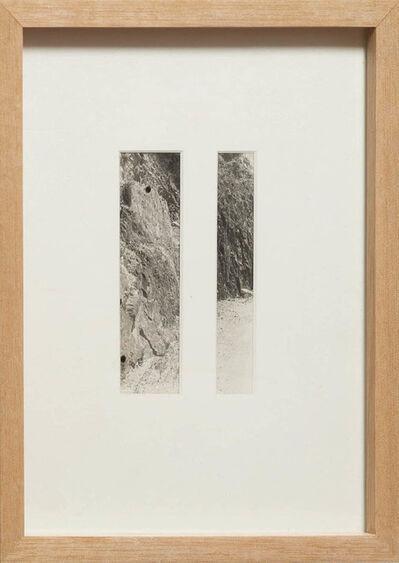 Alejandro Cartagena, 'Disappearances #13', 2019