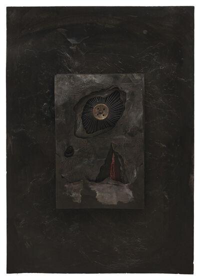 Xu Dawei 徐大卫, 'Black Hole ', 2017