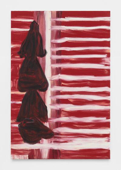 Martha Diamond, 'Token', 1989