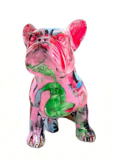 Julien Marinetti, 'Doggy John', GFA1387