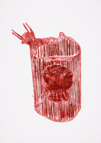 Manuel Geerinck, '1719', 2018