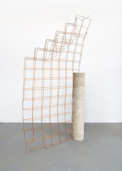 Charles Harlan, 'Remsesh', 2015