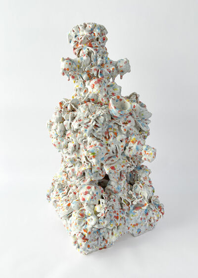 Anthony Sonnenberg, 'Peace Pot (Anxiety Relief Bong)', 2020
