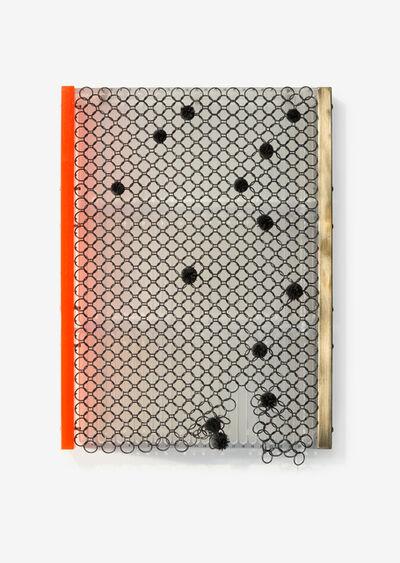 Sharon Que, 'Nights Silent Veil ', 2017