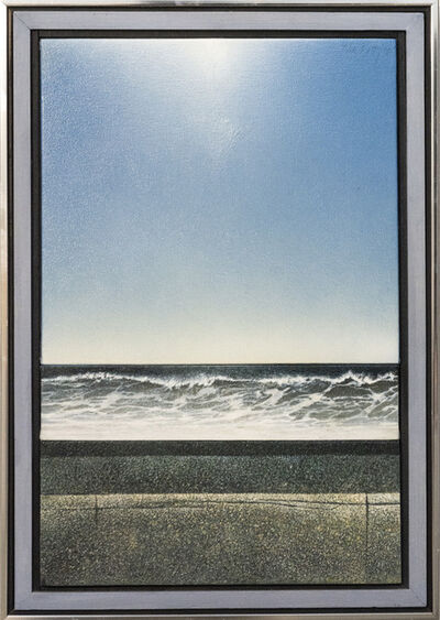 Ron Bolt, 'Wave Is Waiting', 2002