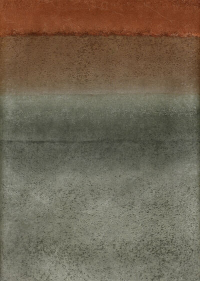Ferle, 'Untitled #9', 2012