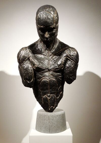 Martin Tardy, 'Prometheus', 2020