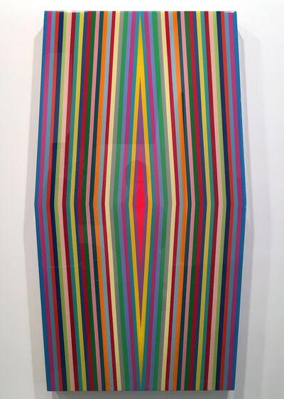 Heidi Spector, 'Brain Storm', 2016