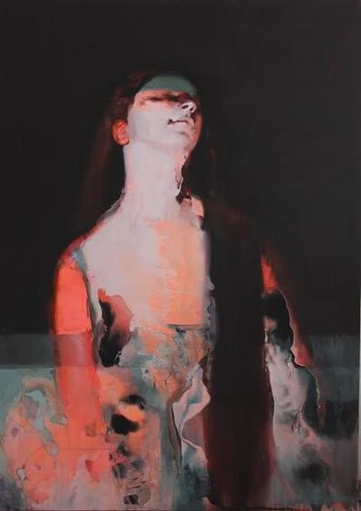 Natalya Zaloznaya, 'Escape ', 2018