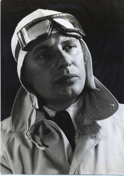 Elisabeth Hase, 'Untitled (Aviator)', 1932-1935
