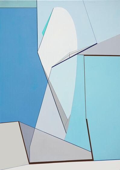 Isabelle Borges, 'Simulation #4', 2015