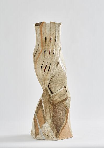 Andile Dyalvane, 'NKWAKHWA III- Large (Clan Totem Animal)', 2016