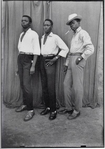 Seydou Keïta, 'Untitled ', 1952-56