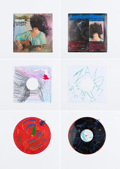 Zander Blom, 'Album 4', 2018