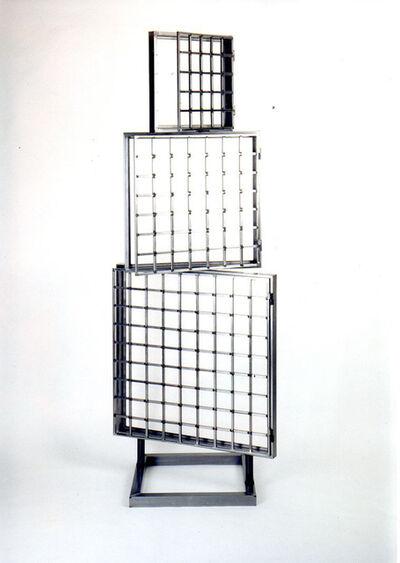 Àngels Ribé, 'Columna', 1997