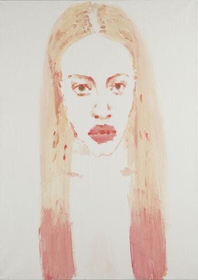 Alina Melnikova, 'Softness of your skin', 2016