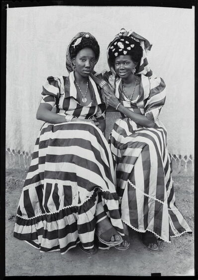 Seydou Keïta, 'Sans titre/ Untitled (01061)', 1948-1954